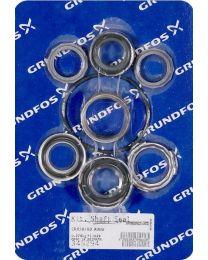 Grundfos Gleitringdichtung für CRK30/CRK60 - AUUV - 345294
