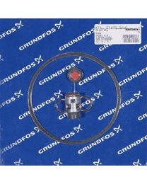 Grundfos Gleitringdichtung für CR(N)2(S)/CR(N)4(S)  - BUBV - 405097