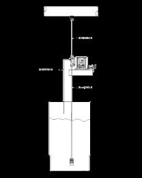 Grundfos Installationsset I011 I001 PP/E/C-4/6mm-NL für Dosierpumpen - 95730441