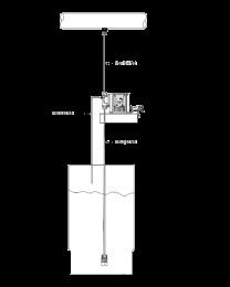 Grundfos Installationsset I001 PV/T/C-4/6mm-NL für Dosierpumpen - 95730447