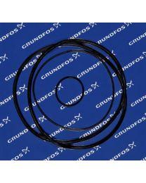 Grundfos Ersatzteil Kit O-Ring für TP Pumpen - 96121673