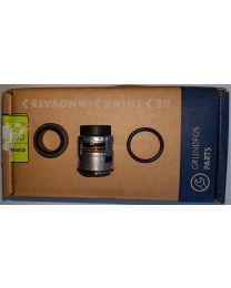 Grundfos Gleitringdichtung für TP/TPD - 16mm BUBE (Dichtung einzeln!) - 96409265