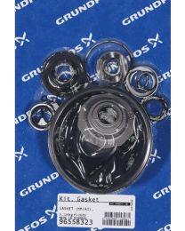 Grundfos Ersatzteil Kit O-Ringe für MS4000 (Unterwassermotor) - 96558323