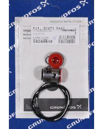 Grundfos Kit Gleitringdichtung für TP - 16mm AUUE - 96409266