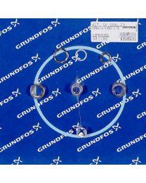 Grundfos Gleitringdichtung für CR(N)2/4 - CVBV - 985186