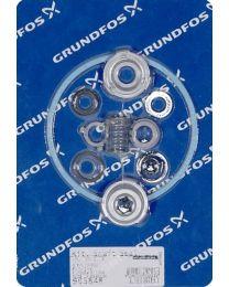 Grundfos Kit Gleitringdichtung D=12mm BQQE für TP 25/32/40-90 - 98284950