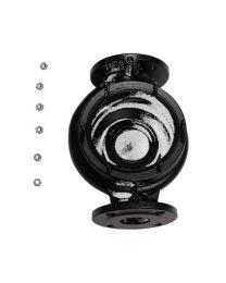Grundfos Reparatur Kit Pumpengehäuse DN80 L=500 für TP 80 - 98892155