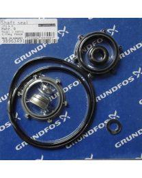 Grundfos Gleitringdichtung für JP5/JP6 - Model D XBPFG - 98963491
