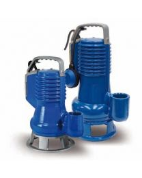 Zenit DG bluePRO 200/2 A1CT - Abwasserpumpe (400V) - 1105.001