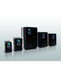 EURA-Drives Frequenzumrichter E2000 5,5 kW 400V