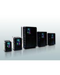 EURA-Drives Frequenzumrichter E2000 90 kW 400V