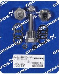 Grundfos Ersatzteil Kit Stopfen für CR10/CR15/CR20 - 96511313