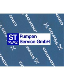Grundfos Ersatzteil Kit Pumpengehäuse für TPE2-80 PN6 - 98660058
