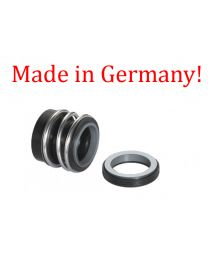 MG12 22mm - Sic/Sic/Viton - Gleitringdichtung - MADE IN GERMANY