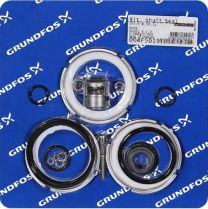 Grundfos - RepSatz GLRD CHI8/12 BUBE - 004F5019