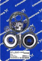 Grundfos - Gleitringdichtung für CHI2/4 BUBV - 004H5010