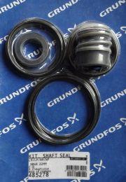 Grundfos Gleitringdichtung für LM/LP/NM/NP - 22mm BBUE - 485278