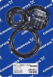Grundfos Gleitringdichtung für LM/LP/NM/NP - 22mm BUUE - 485453