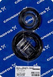 Grundfos Gleitringdichtung für LM/LP/NM/NP - 22mm BQQE - 485458