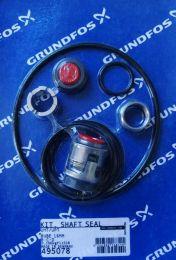 Grundfos Gleitringdichtung für UMT(D)/UPT(D) - 16mm BUBE - 495078