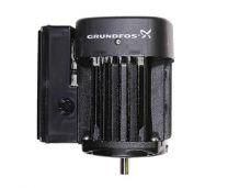 Grundfos Ersatzteil Kit Motor MG71B 0,25 kW 220-230V B14 - 86900346