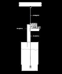 Grundfos Installationsset I001 PVC/V/C-4/6mm-NL für Dosierpumpen - 95730442