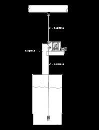 Grundfos Installationsset I011 PP/E/C-4/6mm-2L für Dosierpumpen - 95730465