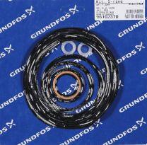 Grundfos Ersatzteil Kit O-Ringe für SE1/SEV 2pol.: 9,2-11, 4 pol.: 7,5 kW - 96102370