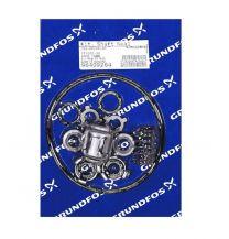 Grundfos Kit Gleitringdichtung für TP - 12mm AUUE - 96409264