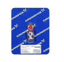 Grundfos Kit Gleitringdichtung für TP - 12mm BQQV - 96488634