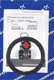 Grundfos Kit Gleitringdichtung für TP - 12mm BQQE - 96508806
