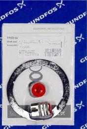 Grundfos Kit Gleitringdichtung für TP - 12mm GQQV - 96508809