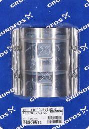 Grundfos Kit Kupplungsschutz MG 71 - 80 für CR(I/N)10/15/20 - 96509611