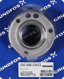 Grundfos Ersatzteil Kit Druckleitung Rp 1 1/4 für SP1/2A/3A - 96550776