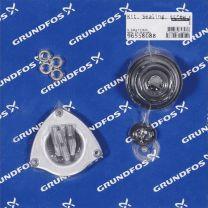 Grundfos Ersatzteil Kit Dichtung, Schraube M8 für MS402 Motor - 96558088