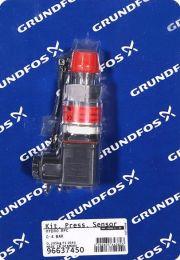 Grundfos MBS3000 4-20 mA 0-4 bar - Relativ-Drucksensor - 96637450