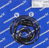 Grundfos - O-Ringe FKM Kit für SEG, Rahmen A - 96646061