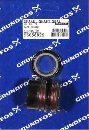 Grundfos Gleitringdichtung 28mm - BAQE MM - 96658825