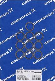 Grundfos Ersatzteil Kit Anschlagring (VPE 10 Stück) für SP3A/SP5A - 96927076