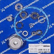 Grundfos Reparatur Kit Gleitringdichtung für CM 1/3/5 - AQQE/V - 96932392
