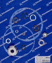 Grundfos Ersatzteil Kit Gleitringdichtung für CM10/15/25 AVBE/V - 96932393