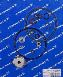 Grundfos Ersatzteil Kit GLRD & Dichtungen für CM1/3/5 AVBE/V - 96932438