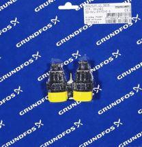 Grundfos Kit Ventile PP/E/C - für DDE/DDC/DDA mit Standardventilen - 97751611