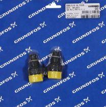 Grundfos Kit Ventile PP/V/C - für DDE/DDC/DDA mit Standardventilen - 97751617