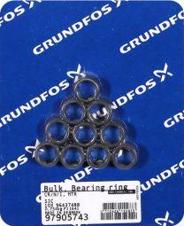 Grundfos Ersatzteil Kit Großmenge Lagerring für CR 1/3/5 + MTR - 97905743