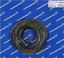 Grundfos Ersatzteil Kit O-Ringe für Motor trocken NBR für SE F52 - 98119450