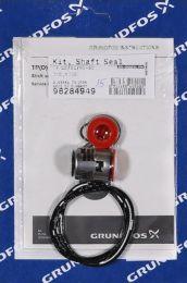 Grundfos Kit Gleitringdichtung für TP - 12mm BUBE - 98284949