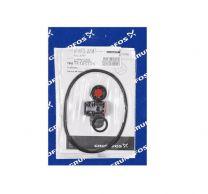 Grundfos Kit Gleitringdichtung für TP - 12mm BUBV - 98386336