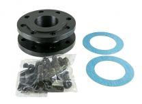 Grundfos Adapter DN80 PN10/16 80mm - für Flanschpumpen TPE 2/3 - 98391276