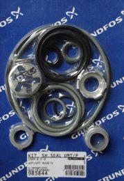 Grundfos Gleitringdichtung Ersatzteil Kit für UMT/UPT - 16mm RUEE/V - 985844